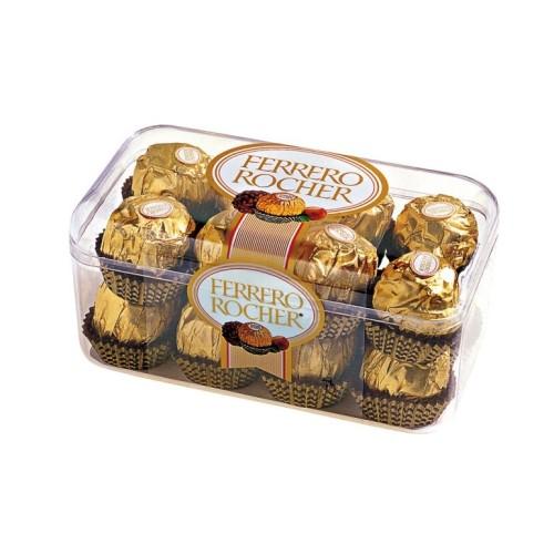 Купить на заказ Заказать Конфеты Ferrero Rocher с доставкой по Талдыкоргану с доставкой в Талдыкоргане